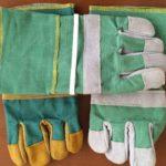 پارچهای 1لا پنج و 1لا ده بابت صنف دستکش دوز در وزن و رنگ مختلف